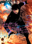 Amadeus Cho (Earth-616) from Avengers Vol 5 35 0001