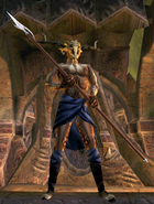 Hircine Bloodmoon (The Elder Scrolls)