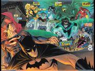 Justice Titans
