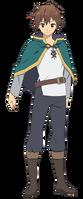 Kazuma-anime