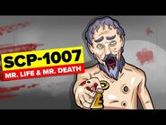 SCP-1007 - Mr. Life and Mr