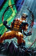 Wolverine Berserker Rage