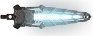 Energized Ice Sword Bionicle