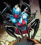 Itsy Bitsy (Earth-616) from Spider-Man Deadpool Vol 1 9 001