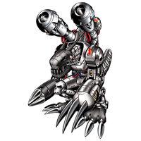 Machinedramon (Digimon)