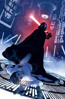 Purging by Darth Vader