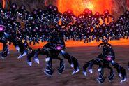 Sonic 06 Mephiles Shadows