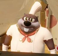 Chef Woody Profile v2