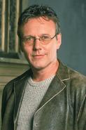 Giles Buffy