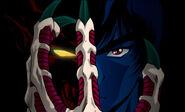 Meisuke NuenoNube's Hand 2 Hell Teacher Nube