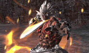 Augus Asura's Wrath