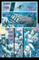 Doomsday punches through The Phantom Zone