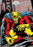 Etrigan (DC Comics)