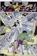 Hulk Repels Reality