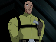 Luthor Justice League Unlimited