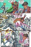 Rocket's Kinetic Combat