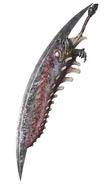 DMC5 Devil Sword Sparda