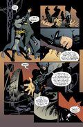 Interrogation Intuition by Batman