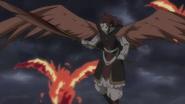 Kyora flies 1