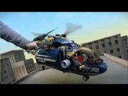 Lego Agents 2