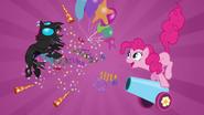 S02E26 Pinkie Pie attack