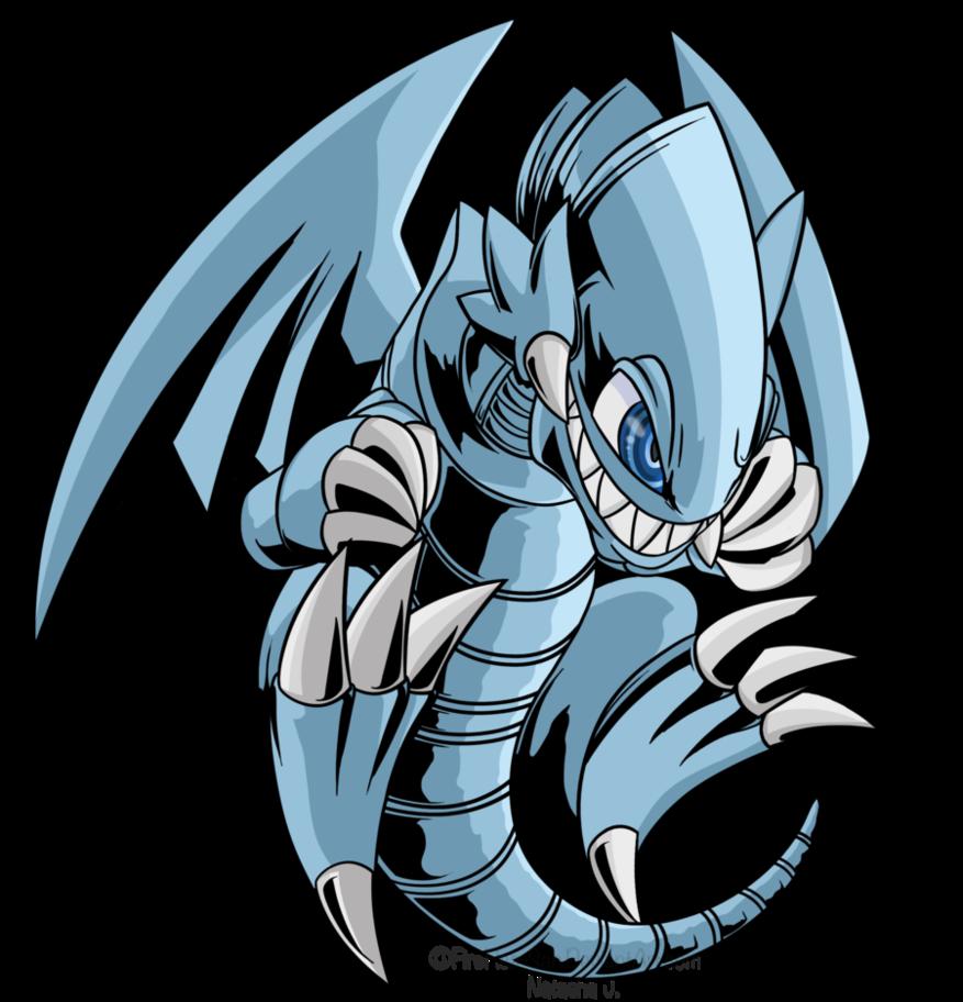Cartoon Dragon Physiology