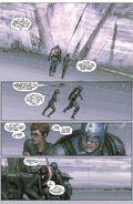 Earth-616 Steve Rogers Enhanced Hearing