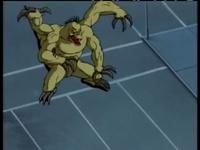 Herbert Landon (Spider-Man) Mutant form