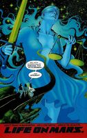Judgement Promethea