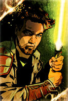 Kyle Katarn, Jedi Knight Star Wars