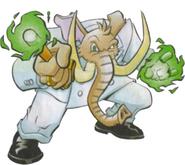 Mammoth Mogul
