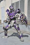 PRDF-Void Knight