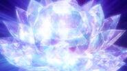 Sailor moon crystal act 13 the silver crystal