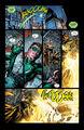 Disintegration by Sinestro