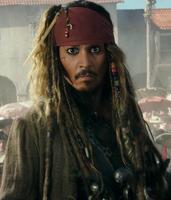 Profile - Jack Sparrow