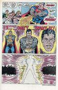 Sword of Superman Bonding