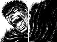 The Face of the Kill by Guts