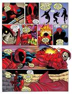 Deadpool Unpredictability