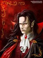 Sacred ancestor (Vampire Hunter D)