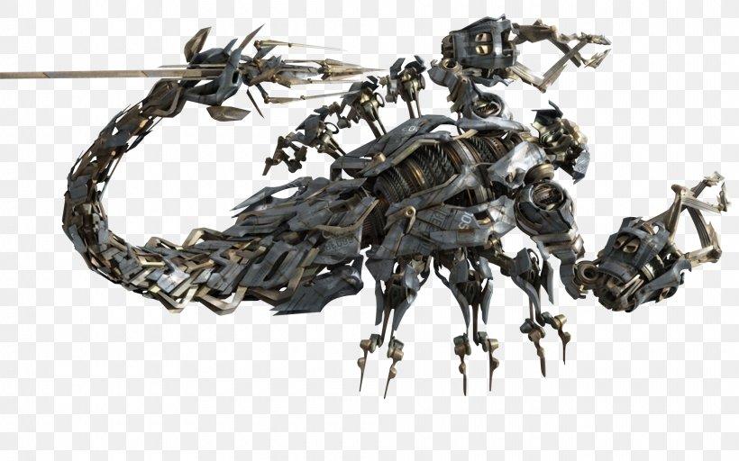 Arachnid Mode