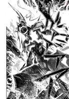 Kai Watari Lightning of Indra
