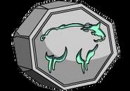 Sheep Talismans