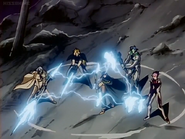 Slayers Light Weapons