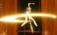 Space Sword Blaster