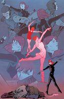 Dance Combat by Black Widow