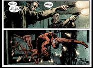 Enhanced Reflexes by Daredevil