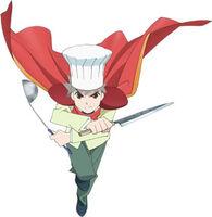 Julio Wonder Chef (TotW-ND2)