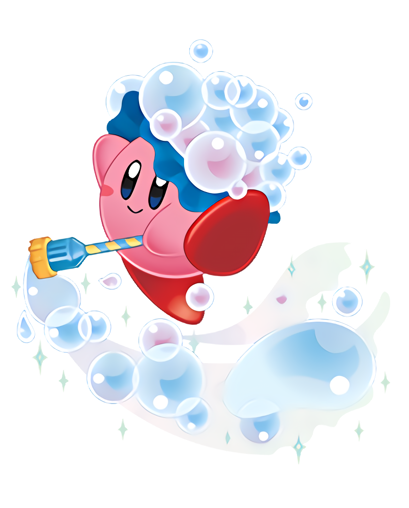 Bubble Transmutation