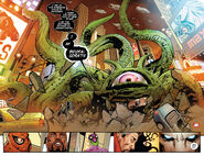 Shuma-Gorath (Multiverse) from Mighty Avengers Vol 2 2 001