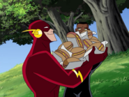 The Flash Food